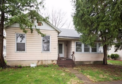 1143 S 4th Avenue, Kankakee, IL 60901 - MLS#: 09502458