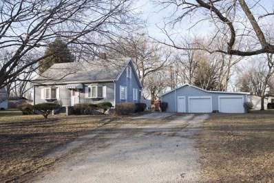 113 W Park Street, Elwood, IL 60421 - MLS#: 09502792