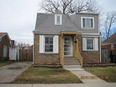 6328 S Lavergne Avenue, Chicago, IL 60638 - MLS#: 09503394