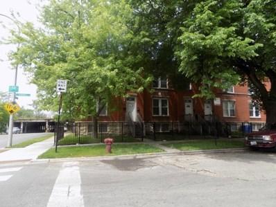 7558 S Parnell Avenue, Chicago, IL 60620 - MLS#: 09505194