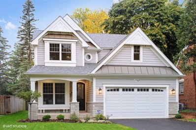 1768 Clifton Avenue, Highland Park, IL 60035 - MLS#: 09506931