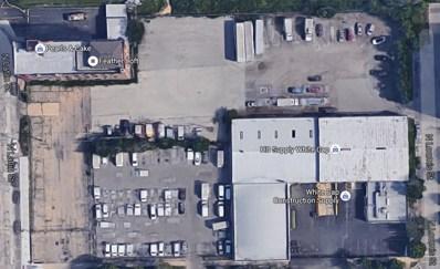1450 W Carroll Avenue UNIT 1-100, Chicago, IL 60607 - #: 09507000