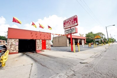 4846 S Archer Avenue, Chicago, IL 60632 - MLS#: 09508096