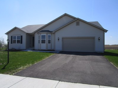 210 Cress Creek Trail, Poplar Grove, IL 61065 - #: 09510156