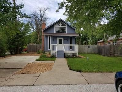 26476 W Grapevine Avenue, Antioch, IL 60002 - MLS#: 09510427