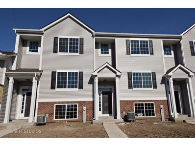1462 Manning Avenue, Montgomery, IL 60538 - MLS#: 09510532