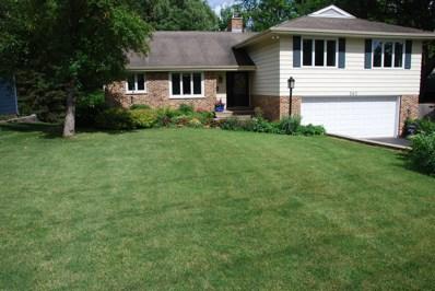 363 Green Bay Road, Lake Bluff, IL 60044 - MLS#: 09511661