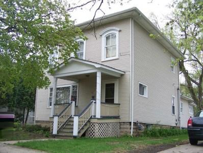 403 E Diggins Street, Harvard, IL 60033 - #: 09513983
