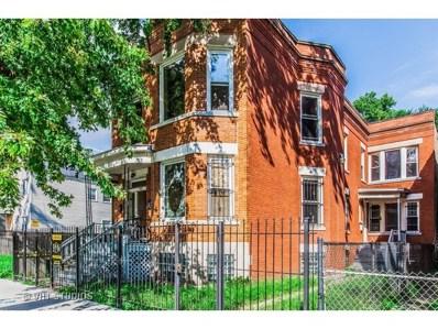 5929 S SANGAMON Street, Chicago, IL 60621 - MLS#: 09514031