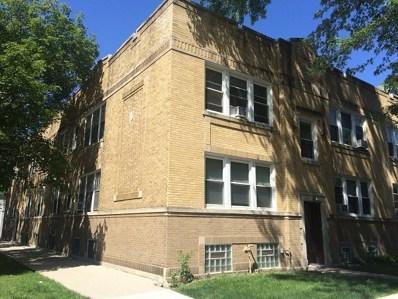 4860 W Byron Street, Chicago, IL 60641 - MLS#: 09514128