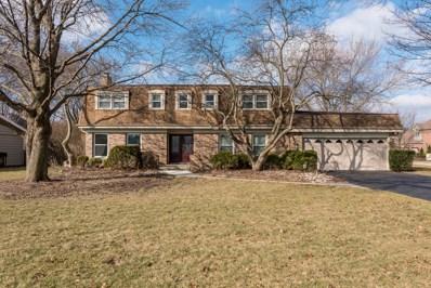 1628 Wadsworth Road, Wheaton, IL 60189 - MLS#: 09514508