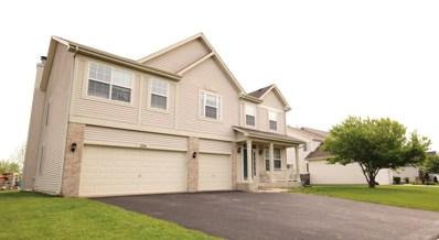 524 W Caldwell Drive, Round Lake, IL 60073 - MLS#: 09515008