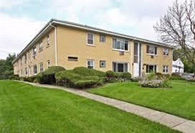 960 Shermer Road UNIT 10, Glenview, IL 60025 - MLS#: 09515873