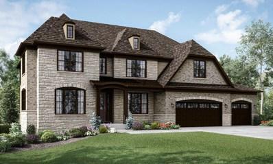 210 Roslyn Road, Oak Brook, IL 60523 - MLS#: 09515917