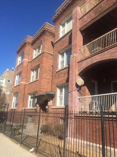 757 S Independence Boulevard UNIT 3, Chicago, IL 60624 - MLS#: 09517845