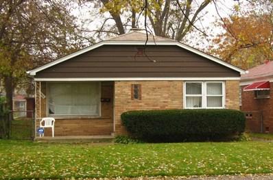 14616 EDBROOKE Avenue, Dolton, IL 60419 - MLS#: 09518045