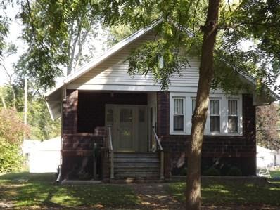 512 E Oak Street, Watseka, IL 60970 - #: 09518541