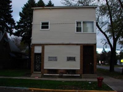 12357 S Parnell Avenue, Chicago, IL 60628 - MLS#: 09518796