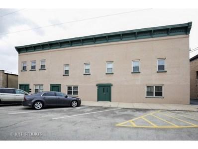 110-116 E Prairie Street, Marengo, IL 60152 - MLS#: 09519526