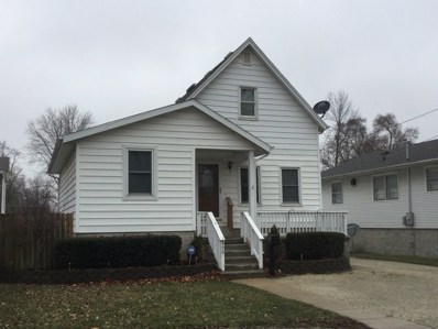 320 E Hickory Street, Watseka, IL 60970 - #: 09520355