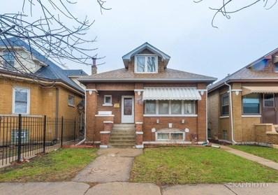 2837 N Kenneth Avenue, Chicago, IL 60641 - MLS#: 09521189