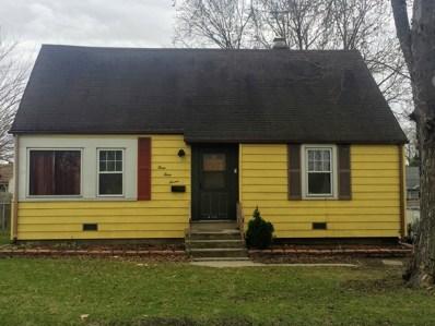 337 E Medill Avenue, Northlake, IL 60164 - MLS#: 09522545
