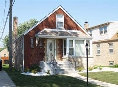 2864 W 84th Street, Chicago, IL 60652 - MLS#: 09559395