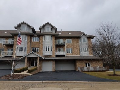 3102 Woodland Drive UNIT 3102, Zion, IL 60099 - MLS#: 09559658