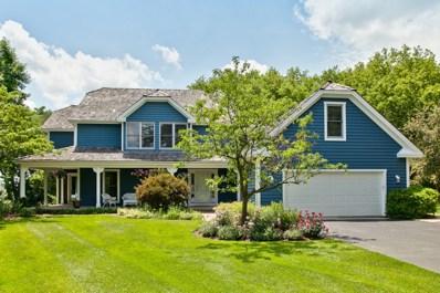 540 Spruce Tree Drive, Cary, IL 60013 - MLS#: 09559753
