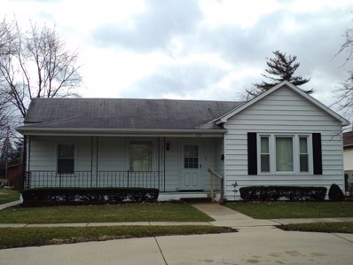 113 W Chippewa Street, Dwight, IL 60420 - MLS#: 09559757
