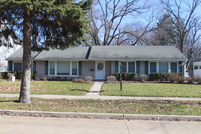 315 Kenilworth Avenue, Glen Ellyn, IL 60137 - MLS#: 09560388