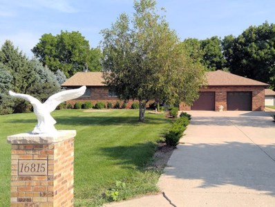 16815 Griswold Springs Road, Plano, IL 60545 - MLS#: 09560873
