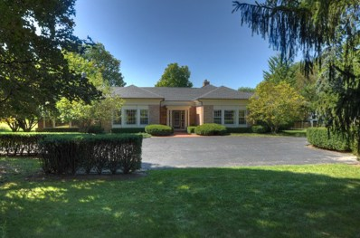 270 E Westleigh Road, Lake Forest, IL 60045 - MLS#: 09561507
