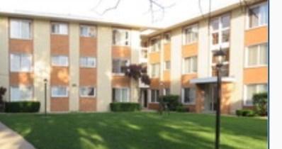 14633 Keystone Avenue UNIT 3-A, Midlothian, IL 60445 - MLS#: 09561735