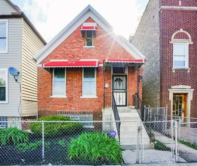 6345 S Racine Avenue, Chicago, IL 60636 - MLS#: 09561883