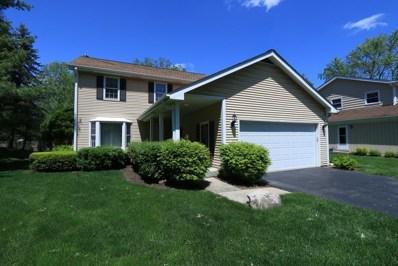 66 W Stone Avenue, Lake Forest, IL 60045 - MLS#: 09563723