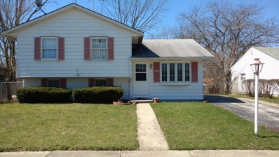 22154 Windsor Court, Richton Park, IL 60471 - #: 09563991