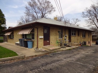 703-705 N Alpine Road, Rockford, IL 61107 - MLS#: 09564236