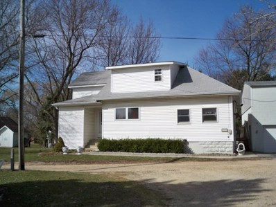 149 Wahlgren Avenue, Hinckley, IL 60520 - MLS#: 09564487