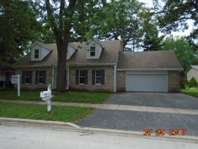 18134 Jason Lane, Lansing, IL 60438 - MLS#: 09566869