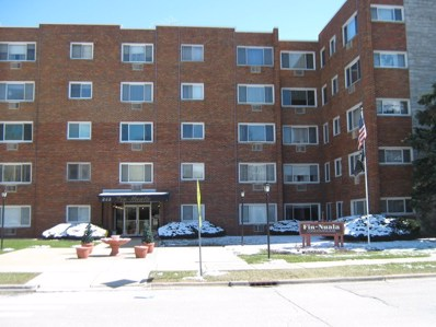 222 Madison Street UNIT 209, Joliet, IL 60435 - MLS#: 09567840