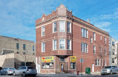 1133 N California Avenue, Chicago, IL 60622 - MLS#: 09568921