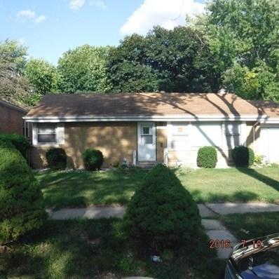 14507 S State Street, Riverdale, IL 60827 - MLS#: 09569780