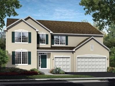 272 Windett Ridge Road, Yorkville, IL 60560 - MLS#: 09572025