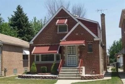 12109 S Perry Avenue, Chicago, IL 60628 - MLS#: 09572214