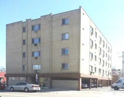 7733 W Belmont Avenue UNIT 301, Elmwood Park, IL 60707 - MLS#: 09573985