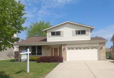 1650 W Goldengate Drive, Addison, IL 60101 - MLS#: 09574511
