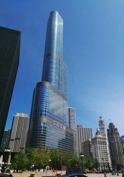 401 N Wabash Avenue UNIT 2302, Chicago, IL 60611 - #: 09574717