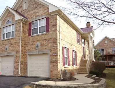 1241 CHRISTINE Court, Vernon Hills, IL 60061 - MLS#: 09576037