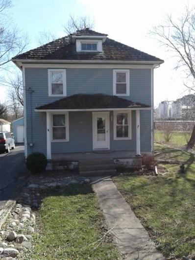 4913 Barnard Mill Road, Ringwood, IL 60072 - #: 09577212